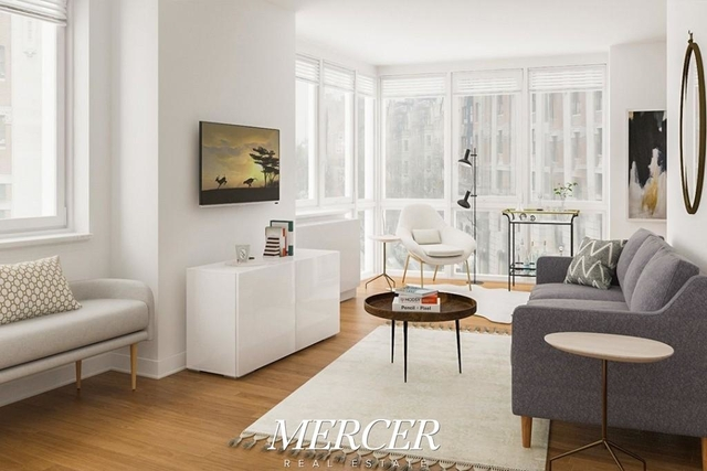 2 Bedrooms, Upper West Side Rental in NYC for $8,125 - Photo 2