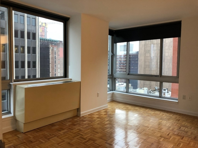 1 Bedroom, Civic Center Rental in NYC for $4,150 - Photo 1