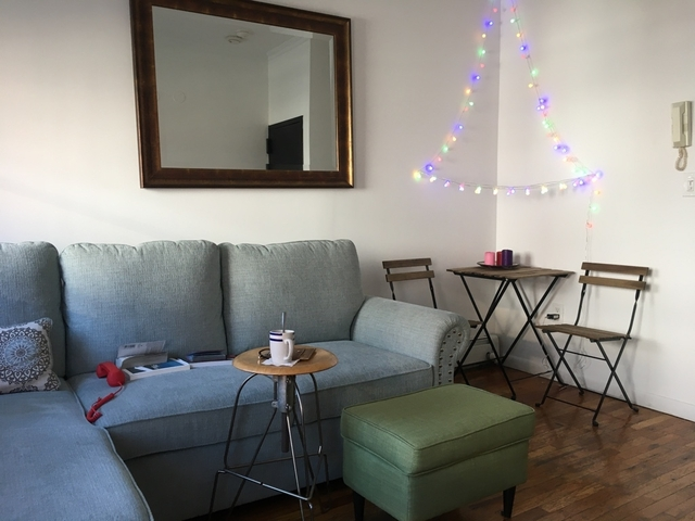 1 Bedroom, Alphabet City Rental in NYC for $2,650 - Photo 1
