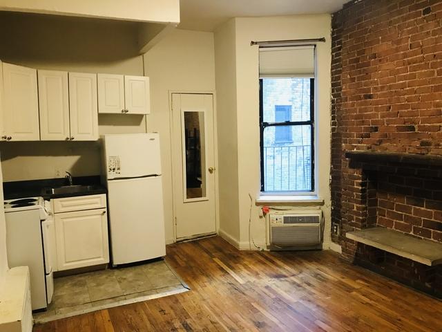 Studio, Yorkville Rental in NYC for $1,850 - Photo 1