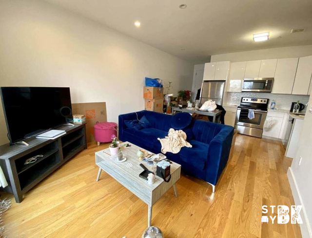 1 Bedroom, Bedford-Stuyvesant Rental in NYC for $2,361 - Photo 1