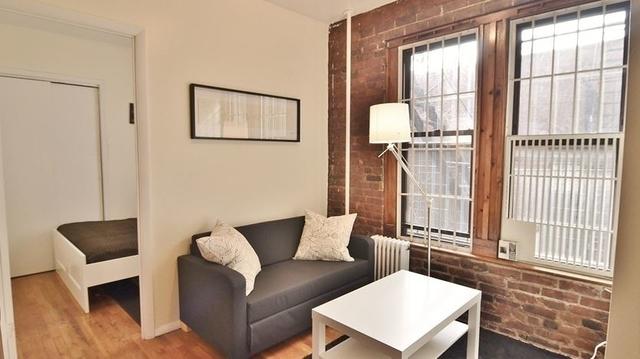 2 Bedrooms, NoLita Rental in NYC for $3,400 - Photo 1