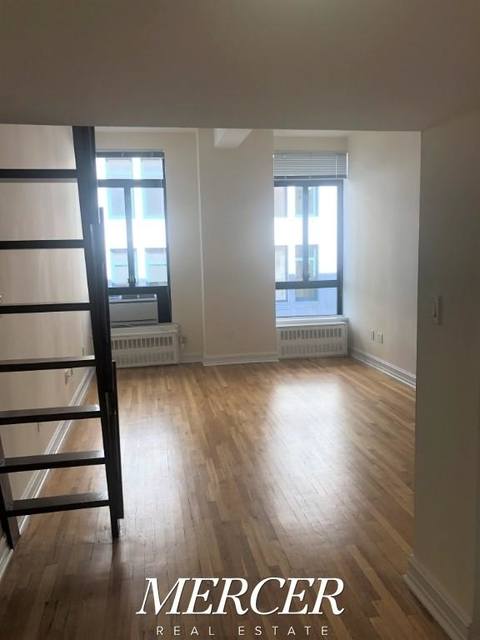 Studio, NoHo Rental in NYC for $3,147 - Photo 2
