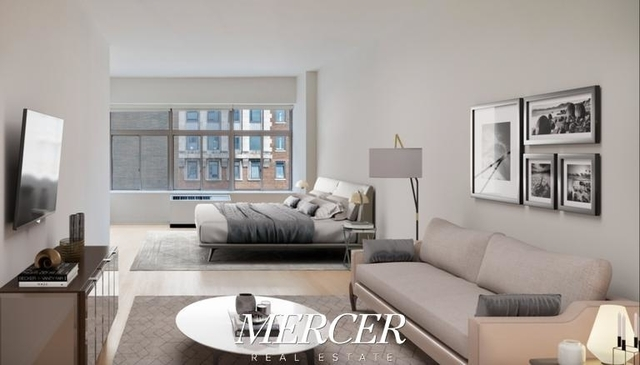Studio, Financial District Rental in NYC for $4,166 - Photo 1