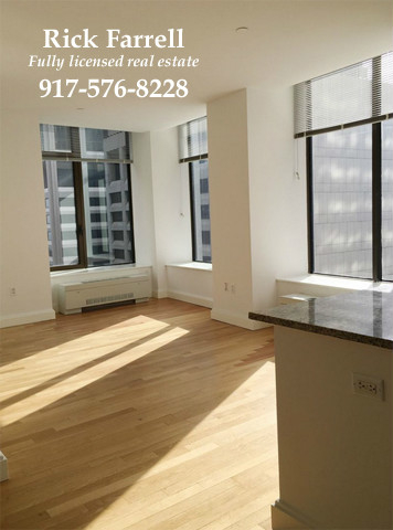 1 Bedroom, Financial District Rental in NYC for $4,856 - Photo 2