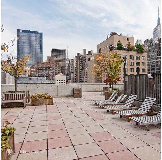 1 Bedroom, Rose Hill Rental in NYC for $4,395 - Photo 1