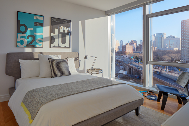 2 Bedrooms, DUMBO Rental in NYC for $6,137 - Photo 2