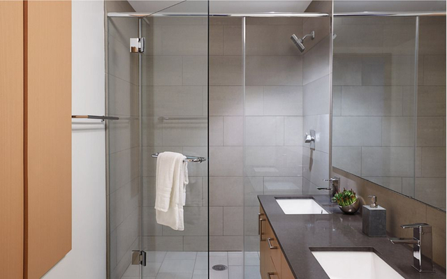 2 Bedrooms, Financial District Rental in NYC for $8,770 - Photo 2