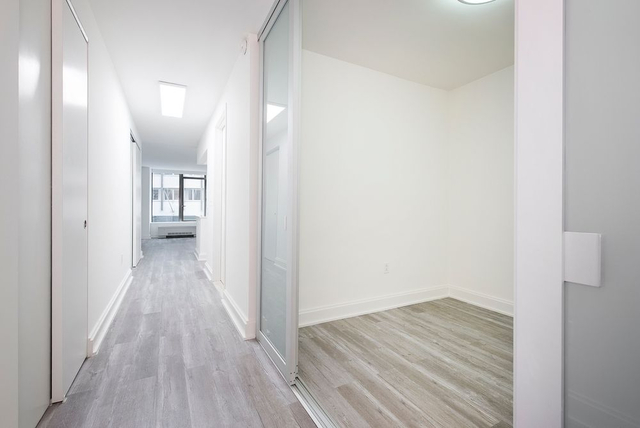 Studio, Financial District Rental in NYC for $3,412 - Photo 1
