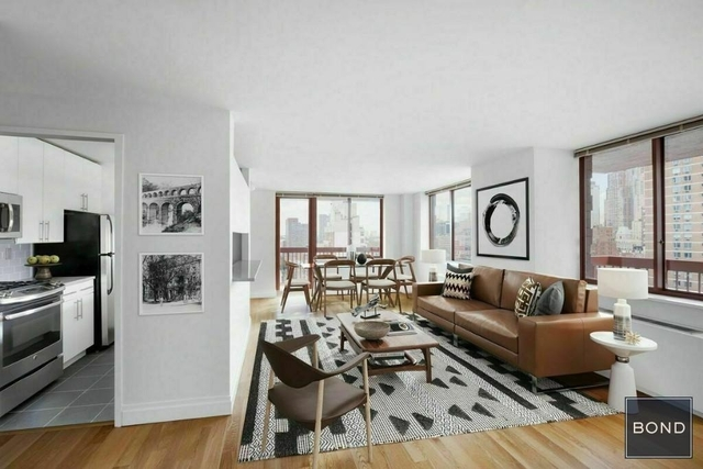 Studio, Theater District Rental in NYC for $3,245 - Photo 2