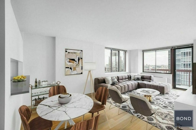 Studio, Theater District Rental in NYC for $3,405 - Photo 1
