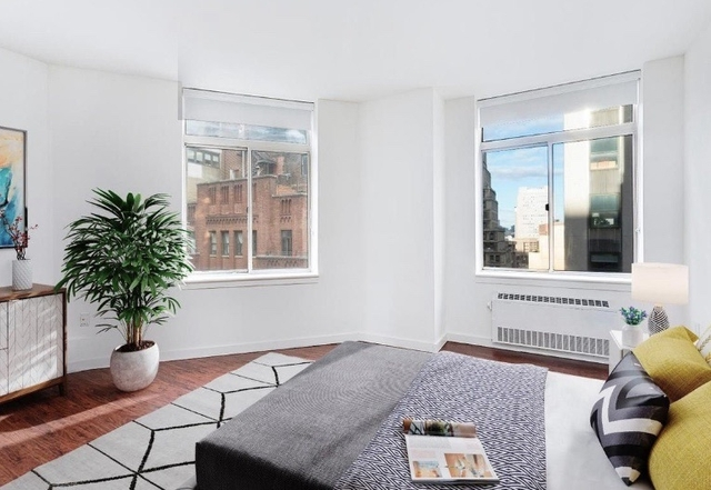 1 Bedroom, Civic Center Rental in NYC for $3,700 - Photo 2