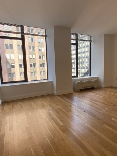 Studio, Financial District Rental in NYC for $2,448 - Photo 1