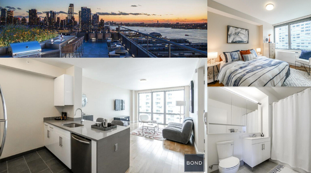 2 Bedrooms, Hell's Kitchen Rental in NYC for $3,339 - Photo 1
