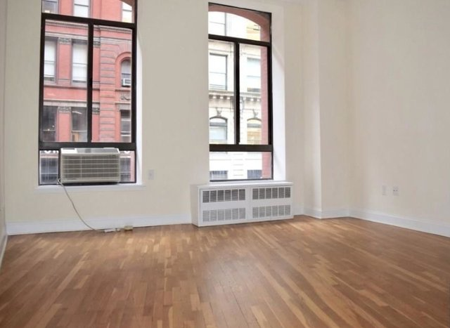 Studio, NoHo Rental in NYC for $3,250 - Photo 1