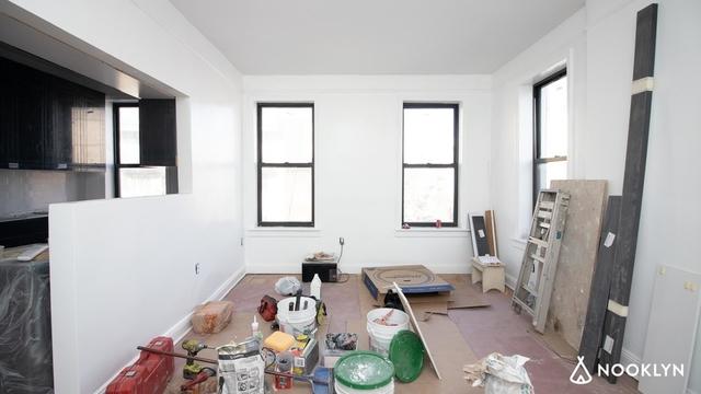1 Bedroom, Bedford-Stuyvesant Rental in NYC for $2,500 - Photo 2