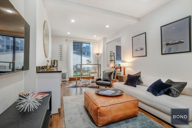 3 Bedrooms, Turtle Bay Rental in NYC for $6,195 - Photo 1