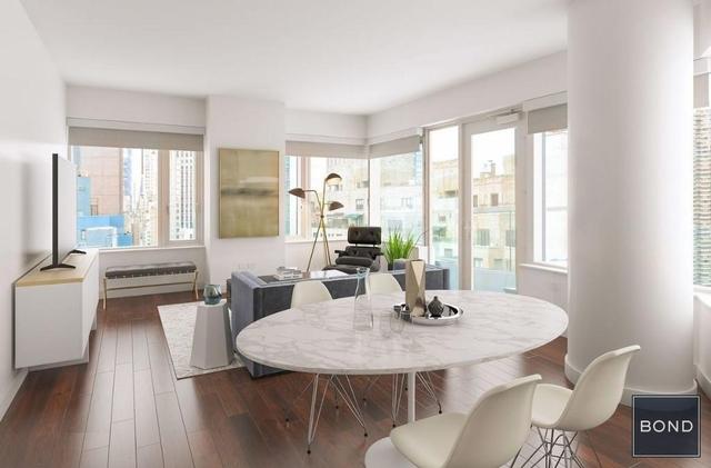 2 Bedrooms, Midtown East Rental in NYC for $8,194 - Photo 2