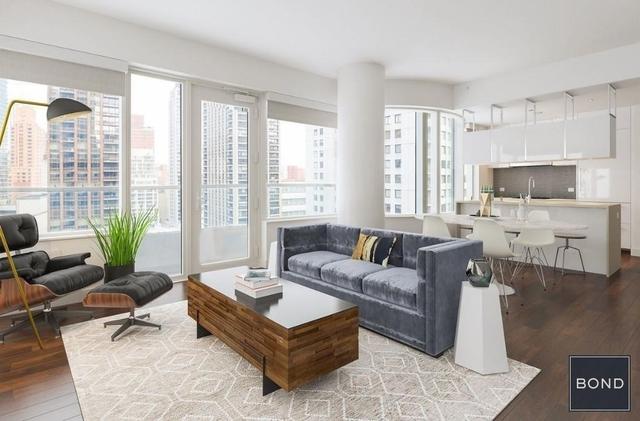 2 Bedrooms, Midtown East Rental in NYC for $8,194 - Photo 1