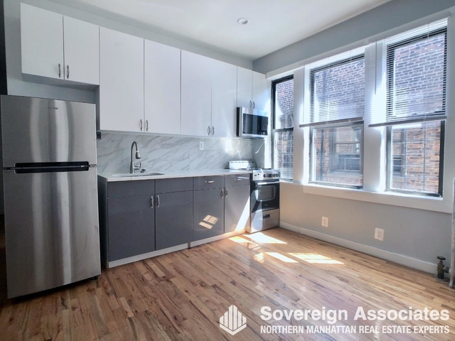 1 Bedroom, Inwood Rental in NYC for $1,990 - Photo 1