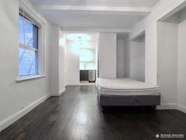 Studio, Turtle Bay Rental in NYC for $2,188 - Photo 1