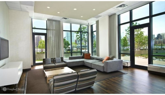 Studio, Hunters Point Rental in NYC for $2,658 - Photo 1