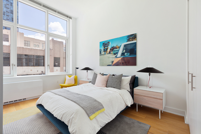 1 Bedroom, Long Island City Rental in NYC for $3,476 - Photo 1