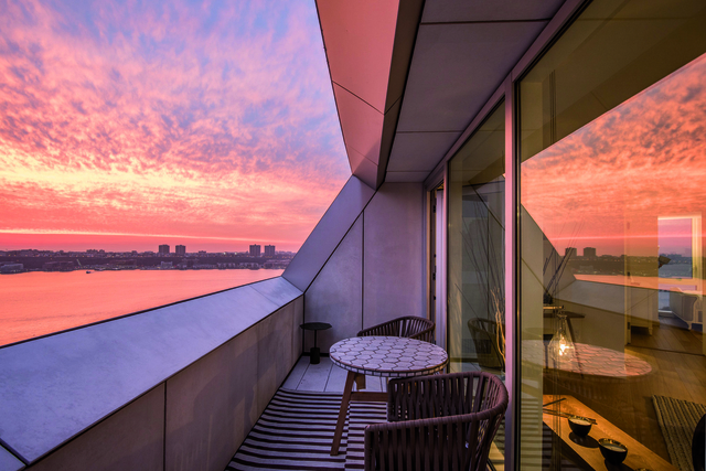 1 Bedroom, Hell's Kitchen Rental in NYC for $4,765 - Photo 1