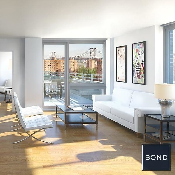 1 Bedroom, Alphabet City Rental in NYC for $3,820 - Photo 1