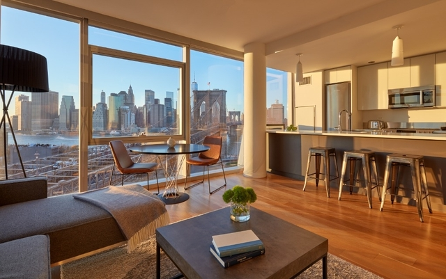 2 Bedrooms, Financial District Rental in NYC for $6,137 - Photo 1