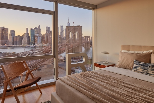 2 Bedrooms, Financial District Rental in NYC for $6,137 - Photo 2