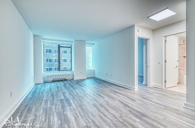1 Bedroom, Financial District Rental in NYC for $3,666 - Photo 1