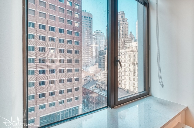 1 Bedroom, Financial District Rental in NYC for $3,666 - Photo 2