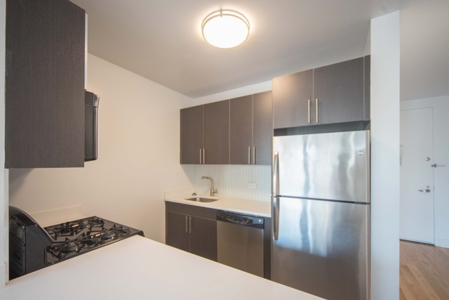 1 Bedroom, Financial District Rental in NYC for $3,877 - Photo 2