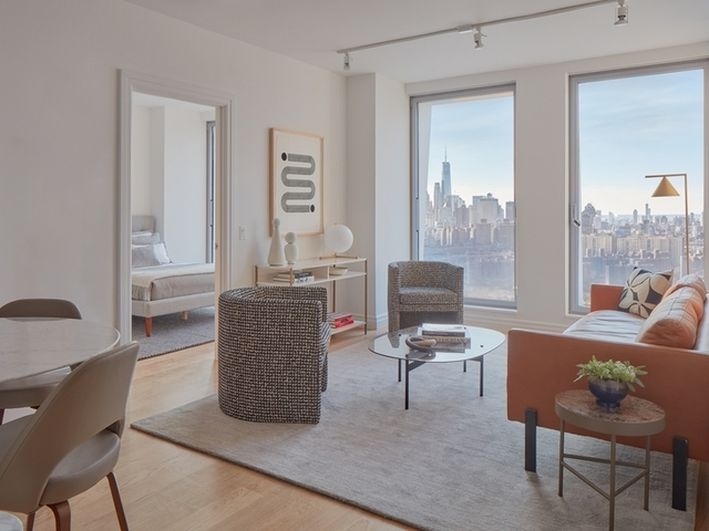 1 Bedroom, Williamsburg Rental in NYC for $4,595 - Photo 1