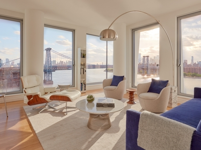 2 Bedrooms, Williamsburg Rental in NYC for $7,550 - Photo 1