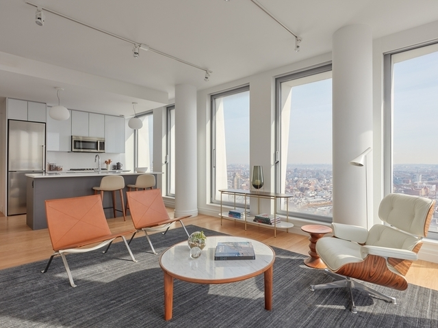 2 Bedrooms, Williamsburg Rental in NYC for $7,295 - Photo 1