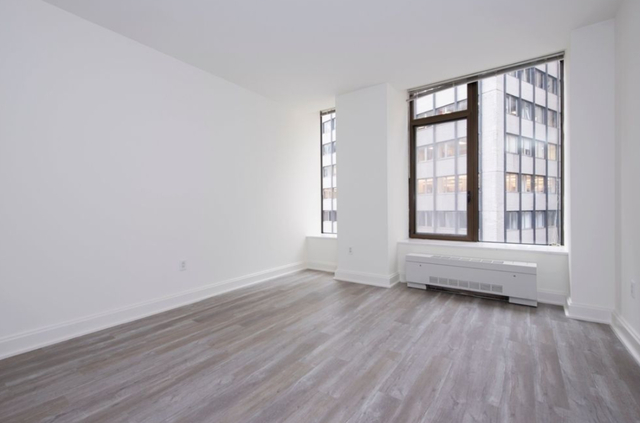 Studio, Financial District Rental in NYC for $3,389 - Photo 1