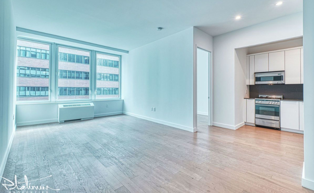 1 Bedroom, Financial District Rental in NYC for $4,258 - Photo 1