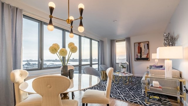1 Bedroom, Hell's Kitchen Rental in NYC for $3,408 - Photo 2