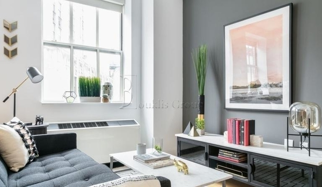Studio, Financial District Rental in NYC for $2,837 - Photo 1