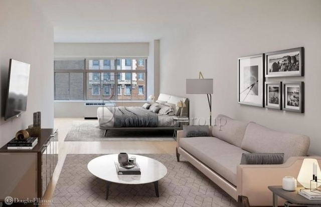 Studio, Financial District Rental in NYC for $4,722 - Photo 2