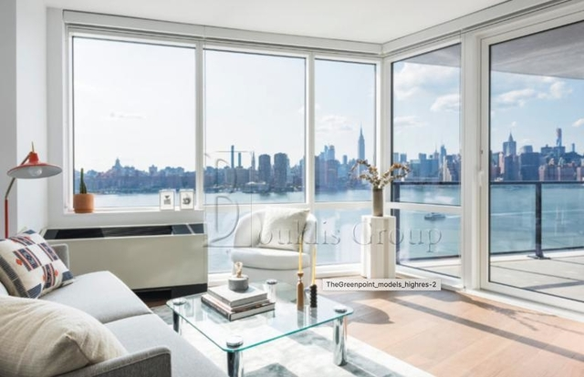 3 Bedrooms, Greenpoint Rental in NYC for $7,950 - Photo 1
