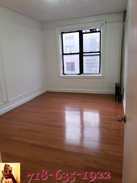 Room, Concourse Village Rental in NYC for $500 - Photo 1