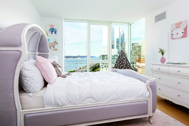 2 Bedrooms, Hell's Kitchen Rental in NYC for $7,288 - Photo 1
