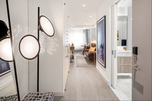 Studio, Hell's Kitchen Rental in NYC for $3,231 - Photo 1