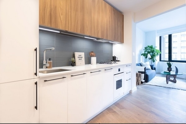 Studio, Hell's Kitchen Rental in NYC for $3,118 - Photo 1