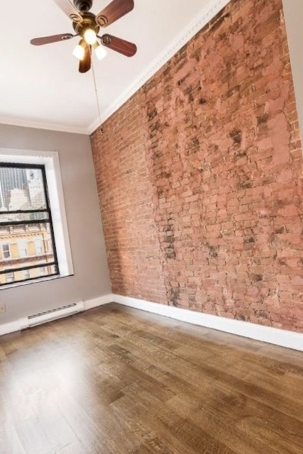 4 Bedrooms, Hell's Kitchen Rental in NYC for $5,178 - Photo 2