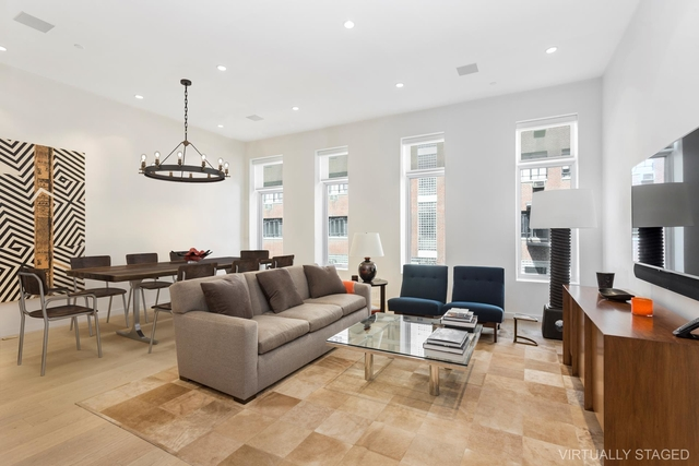 2 Bedrooms, Tribeca Rental in NYC for $8,500 - Photo 1