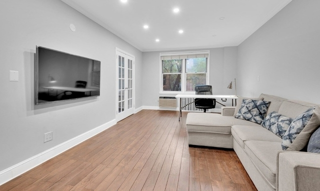 1 Bedroom, Carnegie Hill Rental in NYC for $2,500 - Photo 1